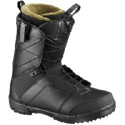 Salomon Faction Snowboard Boots 2019