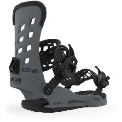 Union STR Snowboard Bindings 2020