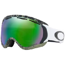 Oakley Tanner Hall Canopy Asian Fit Goggles 2019