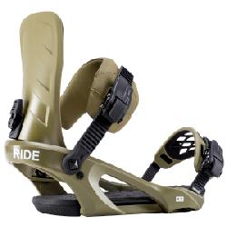 Ride KX Snowboard Bindings 2019
