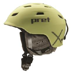 Women's Pret Luxe X Helmet 2018