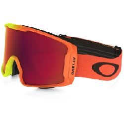 Oakley Harmony Fade Line Miner Goggles 2019