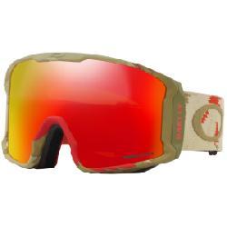 Oakley Sammy Carlson Line Miner Goggles 2019