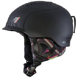 Women's K2 Virtue Helmet - Small in Black