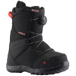 Kid's Burton Zipline Boa Snowboard BootsKids' 2020