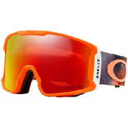 Oakley Line Miner Asian Fit Goggles 2019