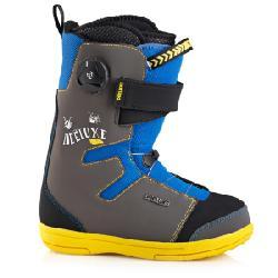 Kid's Deeluxe Junior Snowboard BootsKids' 2018