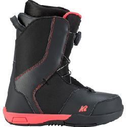 Kid's K2 Vandal Snowboard Boys Boots 2020