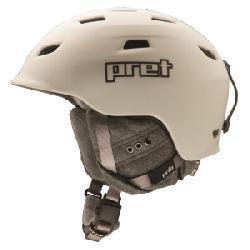 Women's Pret Luxe Helmet 2018