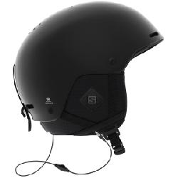 Salomon Brigade+ Audio Helmet 2020