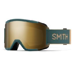 Smith Squad Asian Fit Goggles 2019