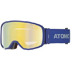 Atomic Revent S FDL Stereo Goggles 2019