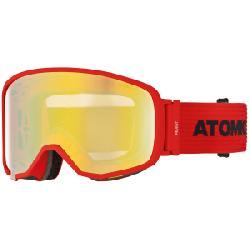 Atomic Revent L FDL Stereo Goggles 2019