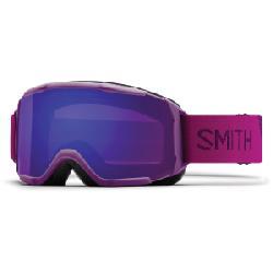 Women's Smith Showcase OTG Asian Fit Goggles 2019