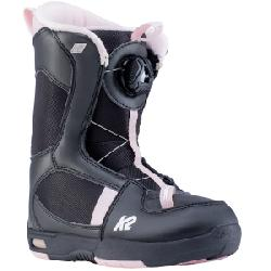 Kid's K2 Lil Kat Snowboard BootsLittle Girls' 2020