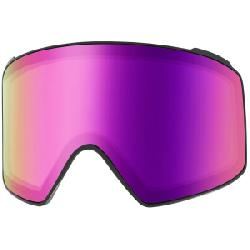 Anon M4 Cylindrical Goggle Lens 2020