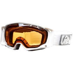 Women's K2 Captura Goggles in White