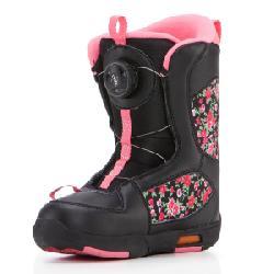 Kid's K2 Lil Kat Snowboard BootsLittle Girls' 2019