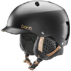Women's Bern Lenox Helmet 2020