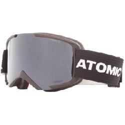 Atomic Savor M Stereo Goggles 2019