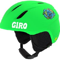 Kid's Giro Launch MIPS Helmet Little 2020