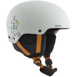 Kid's Anon Rime 3 Helmet 2020
