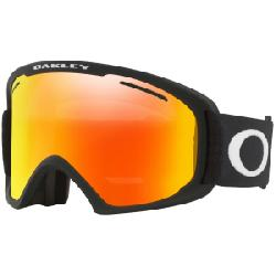 Oakley O2 X-Large Asian Fit Goggles 2019