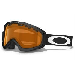 Kid's Oakley O2 XS Goggles in Black
