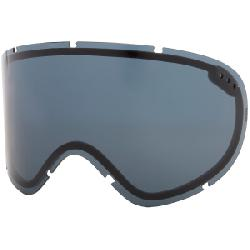Electric RIG Goggle Lens in Black | Polyster