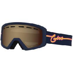 Kid's Giro Rev Goggles Little 2019