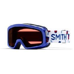 Kid's Smith Rascal Goggles Little 2020