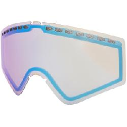 Electric EGV Goggle Lens in Silver | Polyster