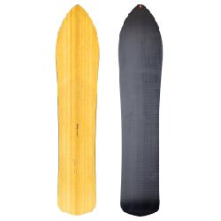 Gentemstick Fly Fisk Snowboard 2020
