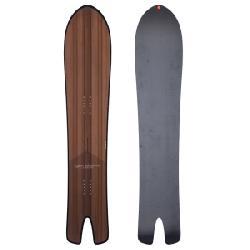 Gentemstick Spoon Fish 152 Snowboard 2020
