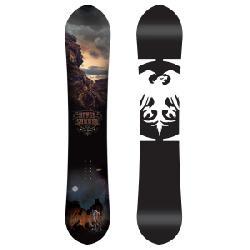 Never Summer West Bound Snowboard 2020