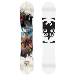 Women's Never Summer Lady West Snowboard 2020