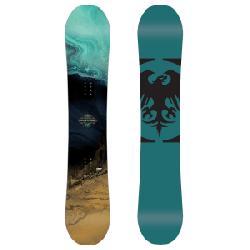 Women's Never Summer Infinity Snowboard 2020