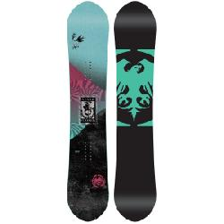 Women's Never Summer Shade Snowboard 2020