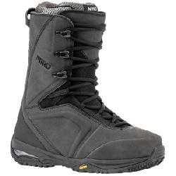 Nitro Team Lace Snowboard Boots 2020