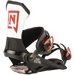 Nitro Team Pro Snowboard Bindings 2020