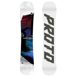 Kid's Never Summer Mini Proto SnowboardKids' 2020