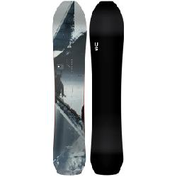 United Shapes Rover Snowboard 2020