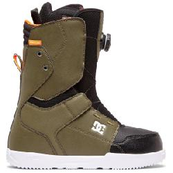 DC Scout Boa Snowboard Boots 2020
