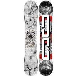 DC Space Echo Snowboard 2020