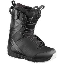 Salomon Malamute Snowboard Boots 2020