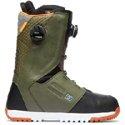 DC Control Boa Snowboard Boots 2020