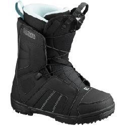 Women's Salomon Scarlet Snowboard Boots 2020