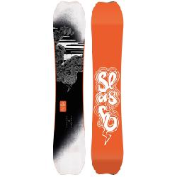 Slash Brainstorm Snowboard 2020