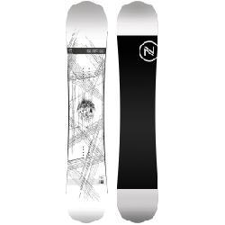 Nidecker Era Snowboard 2020