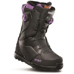 Women's thirtytwo Lashed Double Boa Snowboard Boots 2020